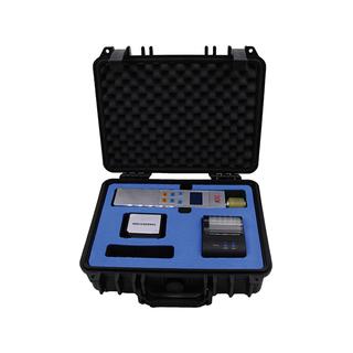 WHD-1型 轎廂壁與井道距離測試儀
