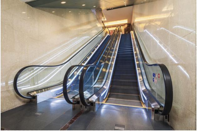 自動扶梯安全問題及維護保養儀器