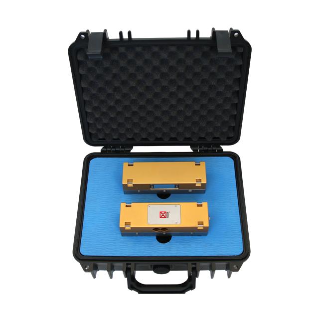 RPC-1型 激光平行輥對準工具